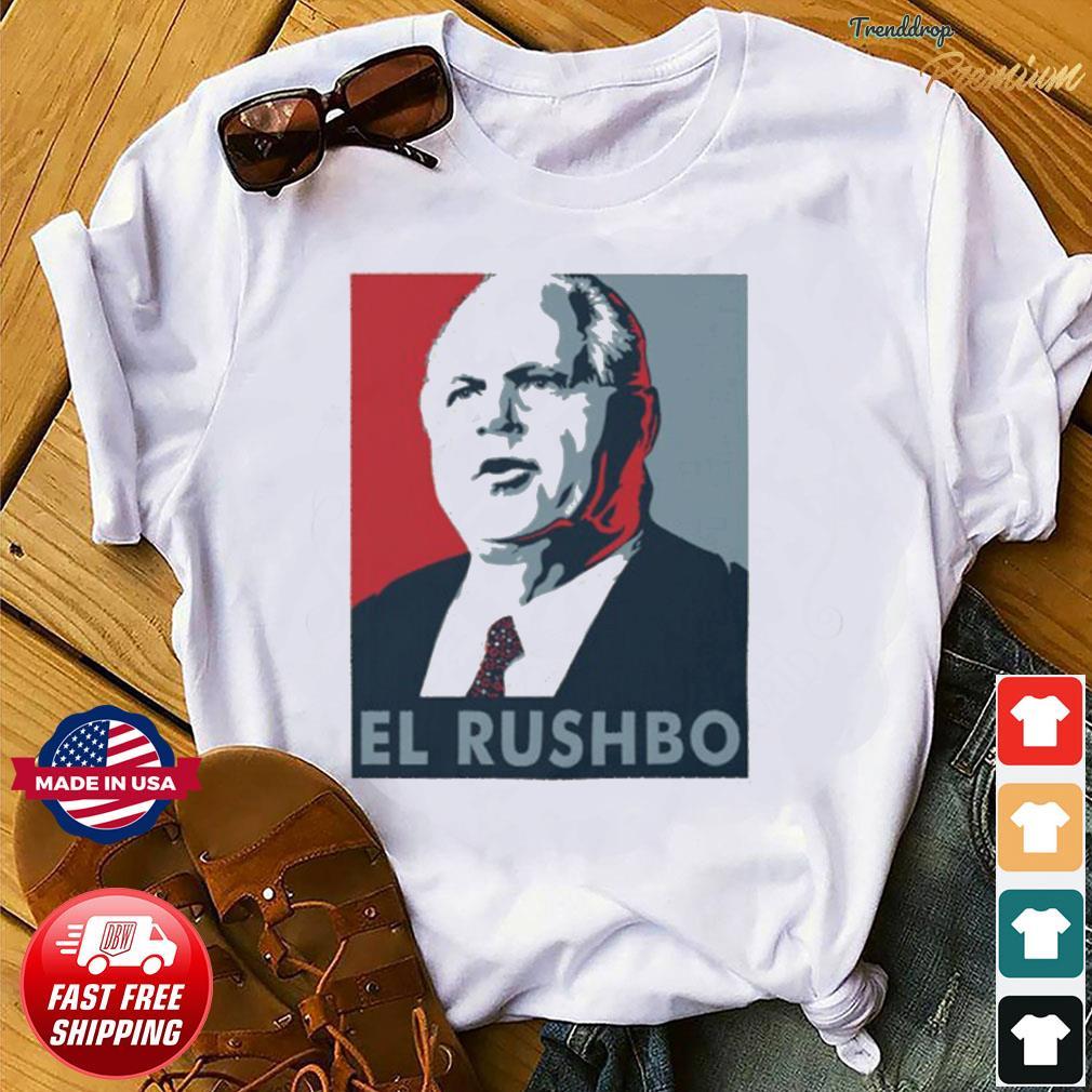 El Rushbo Unisex T-shirt