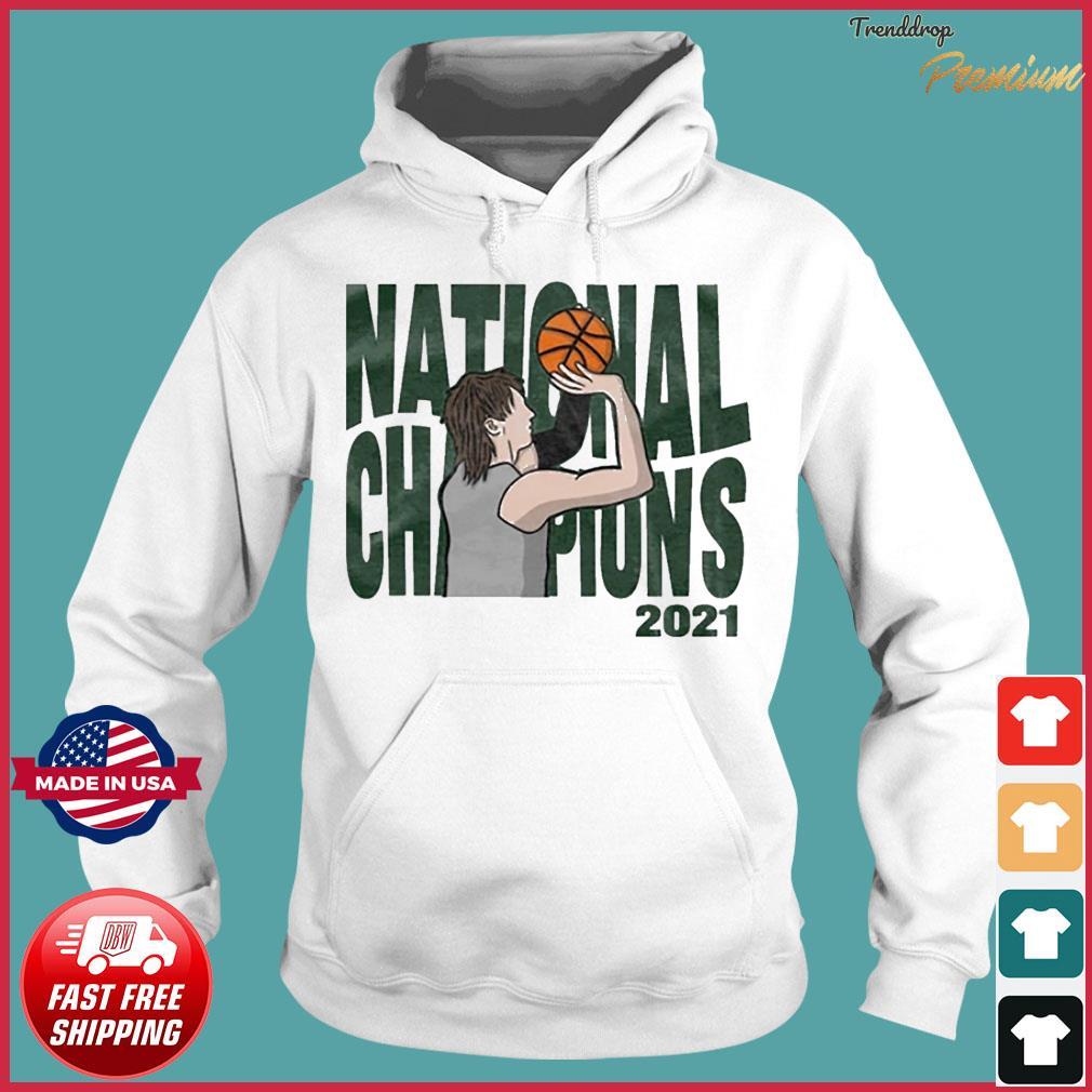 USA Mullet Championships Tee Shirt Hoodie
