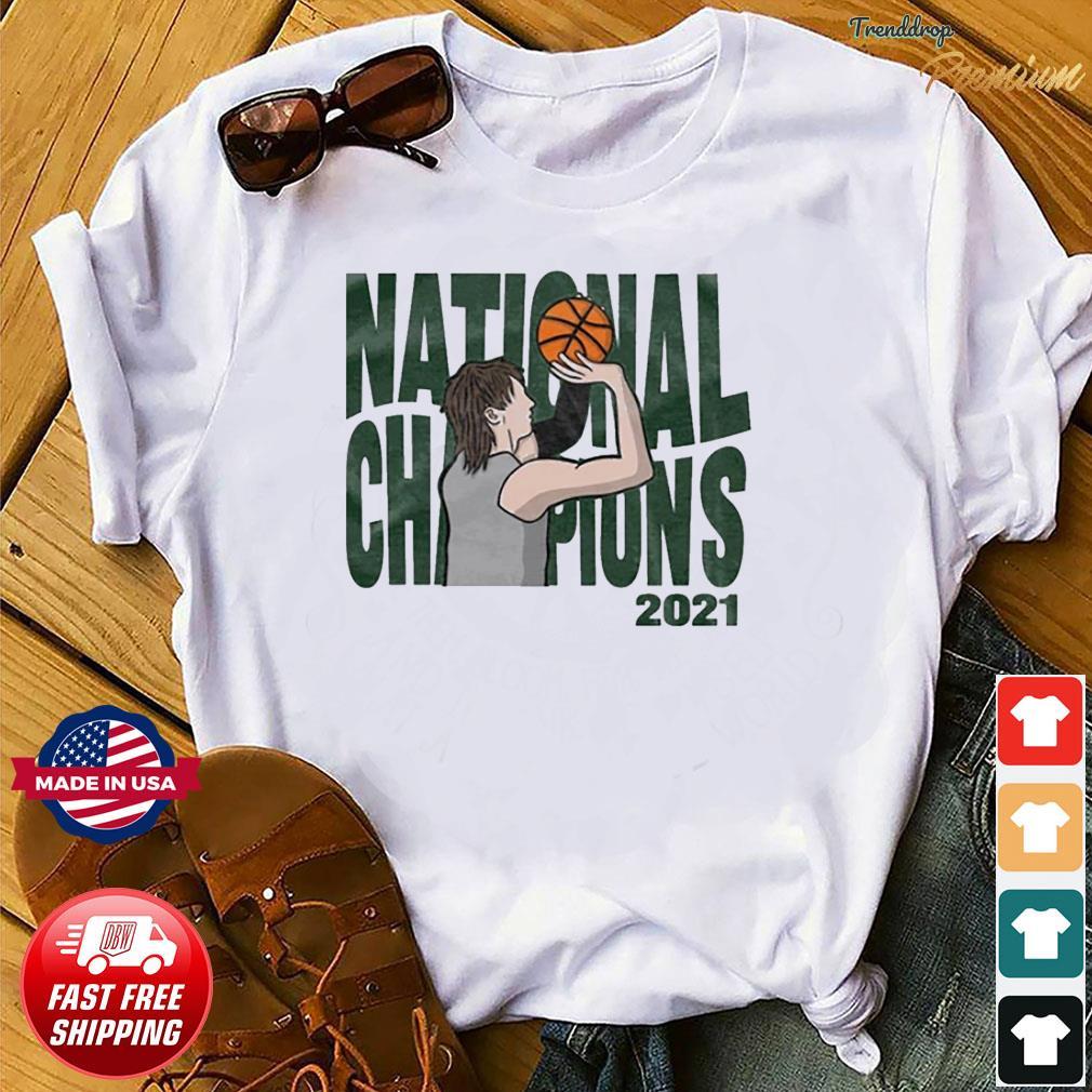 USA Mullet Championships Tee Shirt