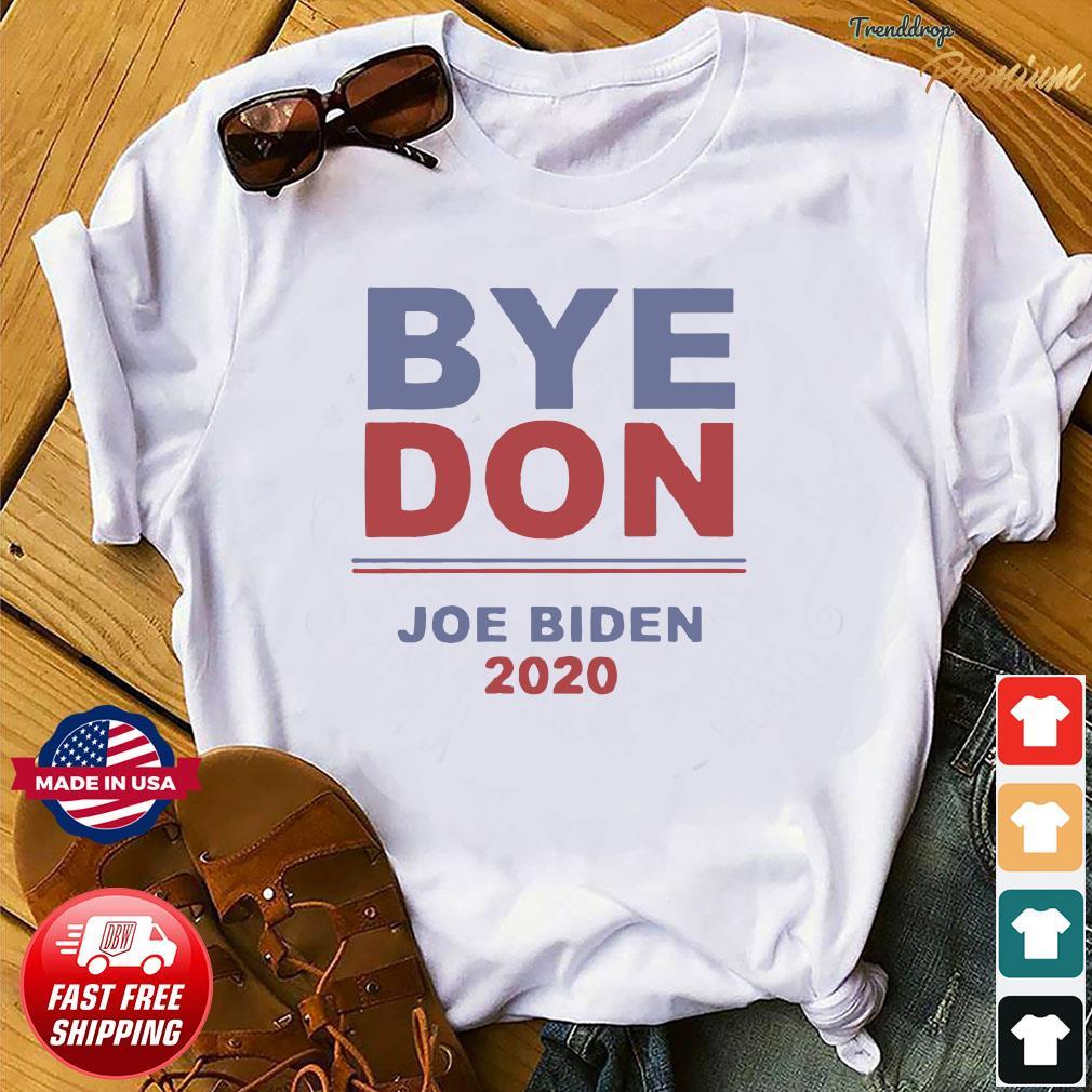 Official Byedon Joe Biden 2020 Shirt