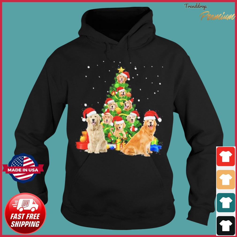 Dog Tree Merry Christmas 2020 Sweats Hoodie