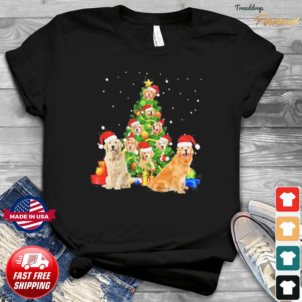Dog Tree Merry Christmas 2020 Sweatshirt