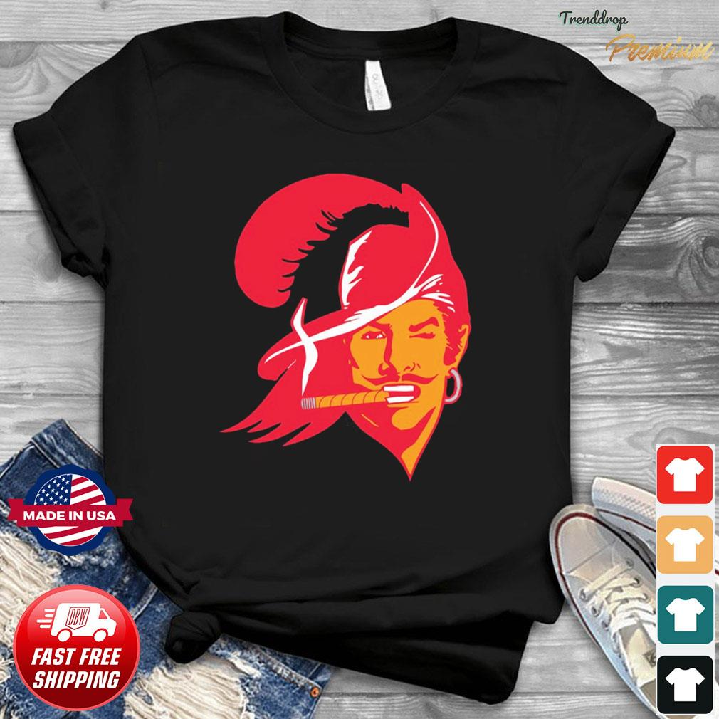 Tom Brady Tampa Bay Buccaneers Bucco Bruce Soft Cotton Unisex T-Shirt