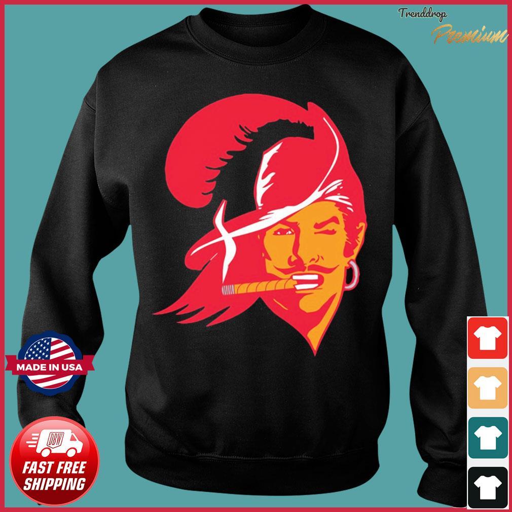 Tom Brady Tampa Bay Buccaneers Bucco Bruce Soft Cotton Unisex T-Shirt Sweater